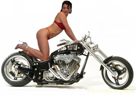 sex mit dildo biker sucht bikerin